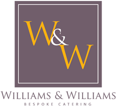 Williams & Williams Catering Logo